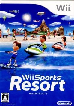 Wii Sports Resort買取